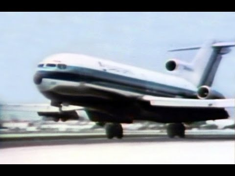 "Classic Jetliners - ""New Directions in Flight"" - 1978"