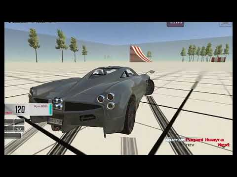Scrap Metal 1 Gameplay Old! By Andr3z