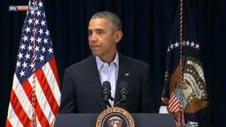 الجمهوريون يسعون لعرقلة قرار أوباما بتعيين خلف لسكاليا