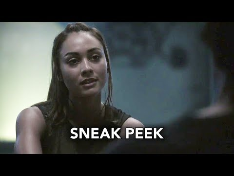 "The 100 5x01 Sneak Peek ""Eden"" (HD) Season 5 Episode 1 Sneak Peek"