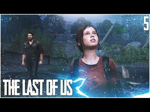 THE LAST OF US - Gameplay Walkthrough - Part 5