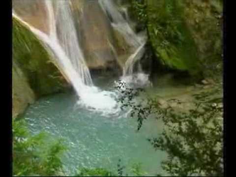 Долина «33 водопада»