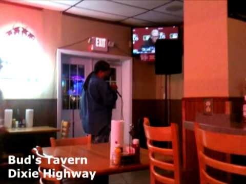 Buds Tavern Karaoke