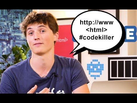 """3 minutes pour coder avec Micode : """"Les langages informatiques"""" - épisode 2"""