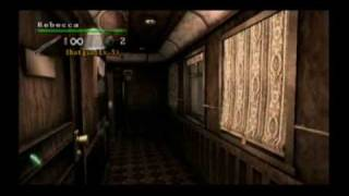 Resident Evil The Umbrella Chronicles Walkthrough Part 1