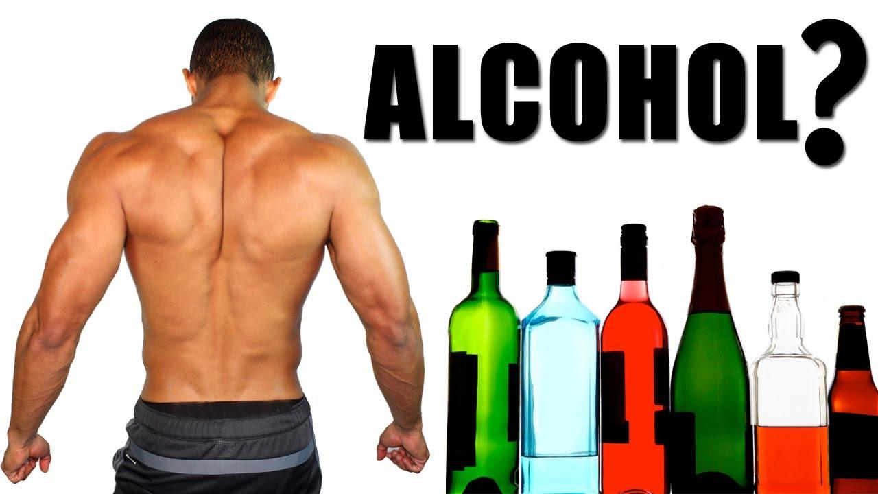 Se ha puesto bueno del alcoholismo