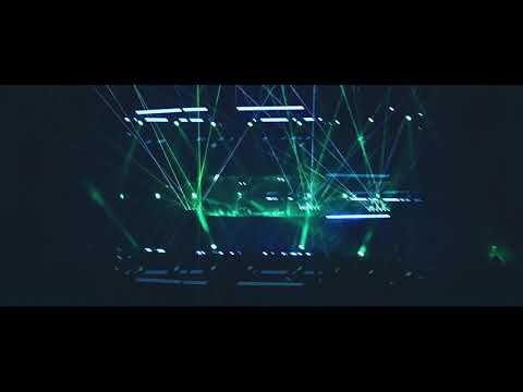 Orbital - P.H.U.K. (Live)