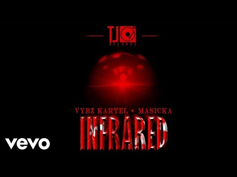 Vybz Kartel, Masicka - Infrared (Official Audio)