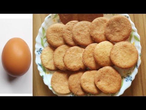 ডিমের বিস্কুট পিঠা।।Bangladeshi dim/egg pitha.