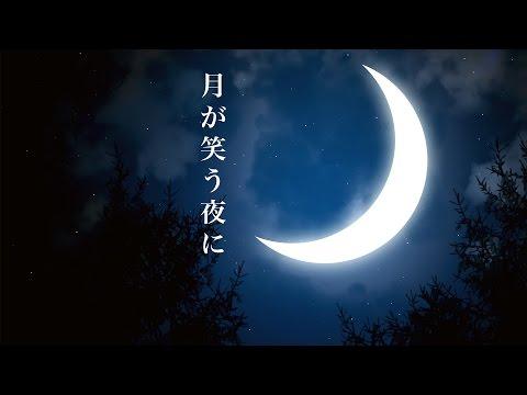 初音ミク『月が笑う夜に』Teru-Bow【 VOCALOID 新曲紹介】