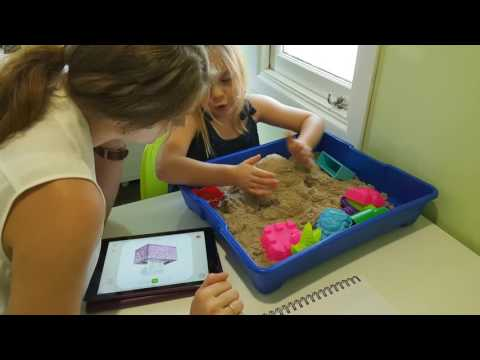 What is Kids Chatter Speech Pathology all about?