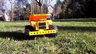 Tamiya GF01 Heavy Dump Truck 58622