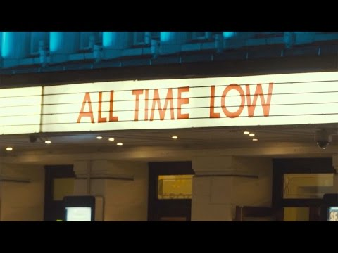 All Time Low - Dirty Laundry (LIVE from London)