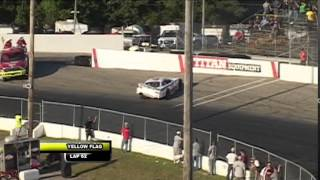 "2015 ARCA/CRA Super Series ""Boyne Machine Company 125"" At Kalamazoo Speedway"