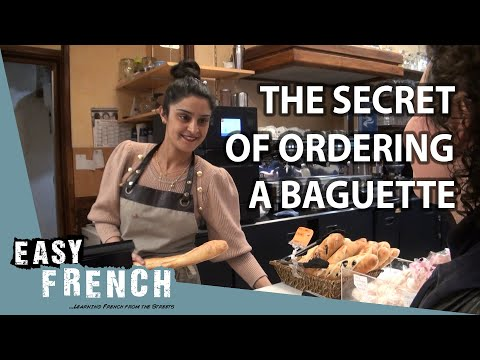 How To Order At A French Bakery Like A Local   Super Easy French 67