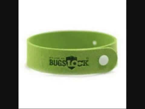 #3 - Браслеты от комаров Bugslock