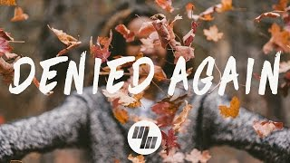 Aspyer Denied Again Lyrics Lyric Video