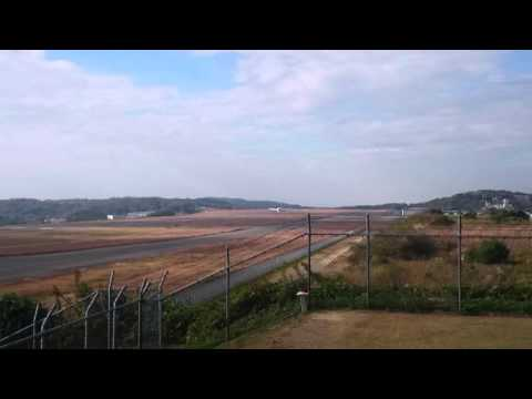 岡山空港  OKAYAMA  AIRPORT