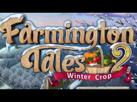 Farmington Tales 2 Winter Crop