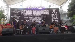 Teater Angin - Taman Bunga ( Moch Satrio Welang )