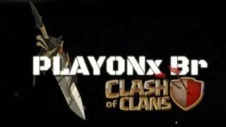 Clash of Clans (Fim dá Reforma do Exército)