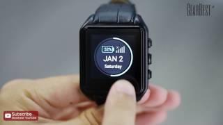 tenFifteen X01 Plus 3G Smartwatch Phone - Gearbest.com