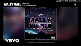Download Mally Mall - All On Me Feat. O.T. Genasis & Maejor (WSHH Audio) MP3 song and Music Video