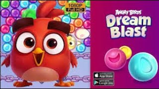 Angry birds dream blast official gameplay