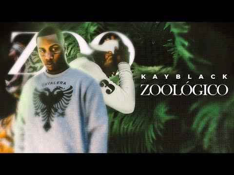 KayBlack – Zoológico