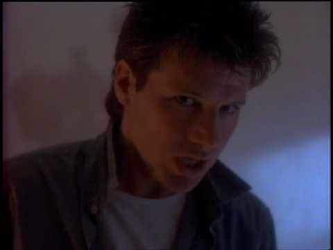 Corey Hart - Never Surrender (Official Music Video)
