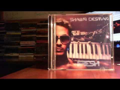 Album Review - Shawn Desman - Fresh