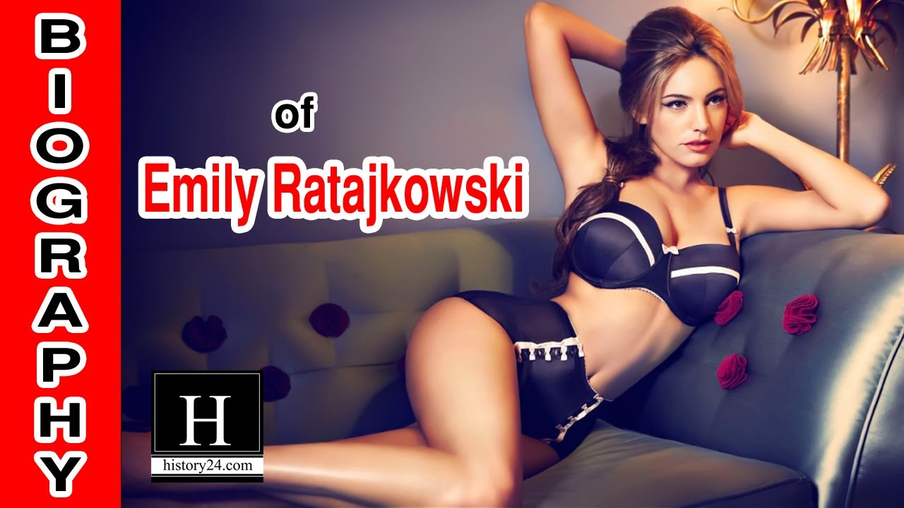 Emily Ratajkowski Biography , Emily Interview, Instagram ...
