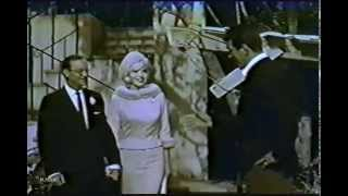 Marilyn Monroe  Last Movie Scene - With Dean Martin and Wally Cox