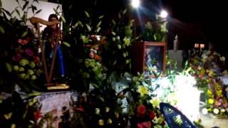Fiesta en honor a Santa Cecilia (21/11/16) - Mi Altepexi