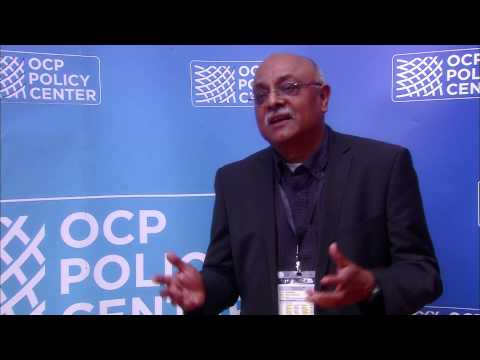 Ravi KANBUR, Professor, Cornell University, Former Director of the World Bank's...