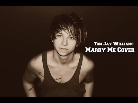 Jason Derulo - Marry Me Cover