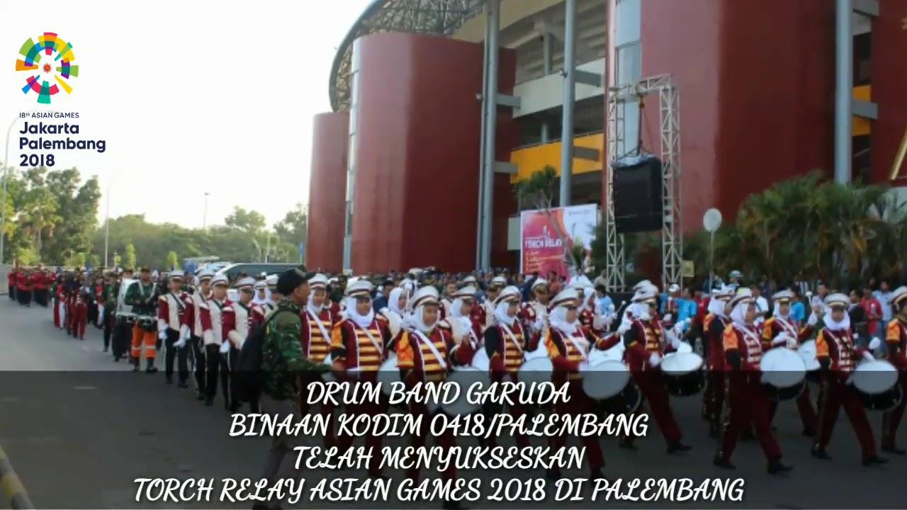 Drumband Game