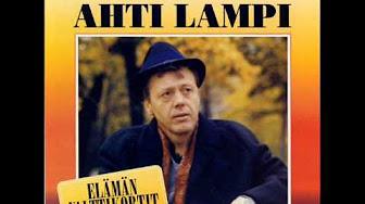 Alle Titel – Ahti Lampi