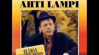Ahti Lampi - Kannaksen poikia