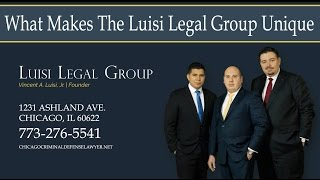 Luisi Legal Group Video - What Makes The Luisi Legal Group Unique