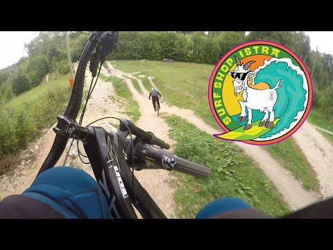 Bikepark Albstadt Gopro Edit