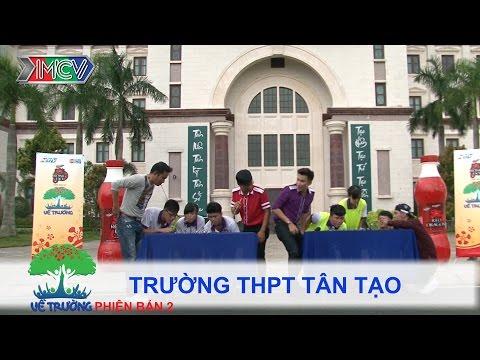 Trường THPT Tân Tạo | VỀ TRƯỜNG | mùa 2 | Tập 112