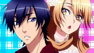 Love Stage / Hot N Cold AMV