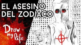 El ASESINO del ZODIACO - Draw My Life en Español
