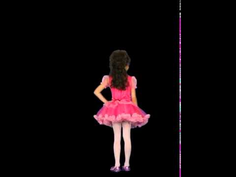 UAC48137 - Pretty Pink Princess Child's Costume