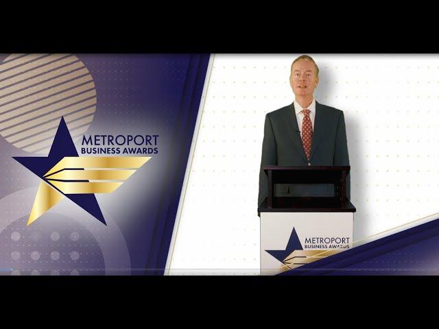 Winners Announced! Metroport Business Awards
