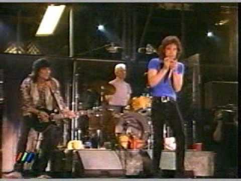 Rolling Stones en Chile 1995 - Midnight Rambler