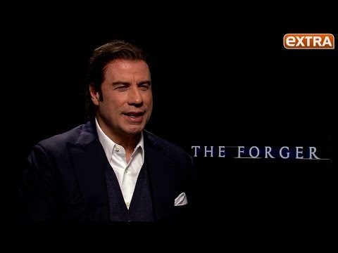 Apparently John Travolta is a Big Tim Tebow Fan