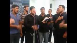 Video Jab Yaad Sakina (SA) ko Teri Aati Hai - Sarfaraz Hussain Khan download MP3, 3GP, MP4, WEBM, AVI, FLV Agustus 2018