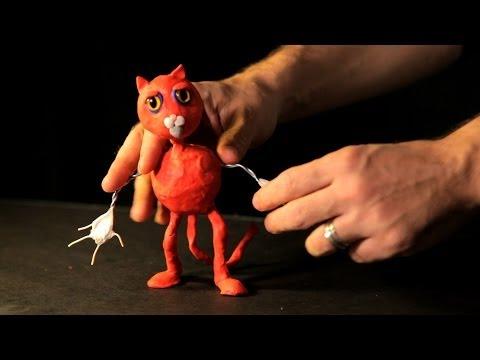Puppet Animation Basics | Stop Motion